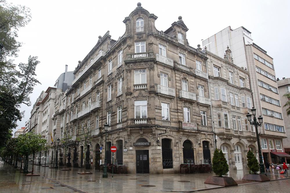 Casa Rosendo Silva