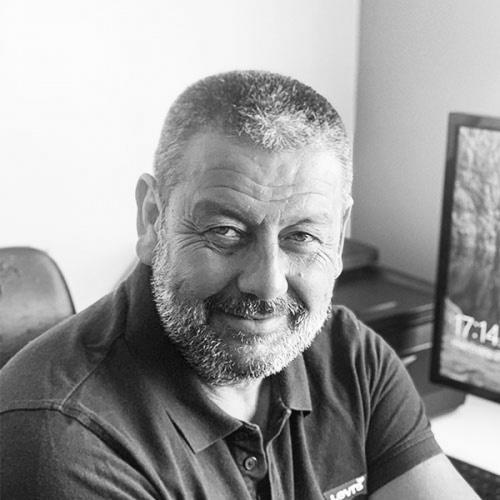 Jose C. López Ardao